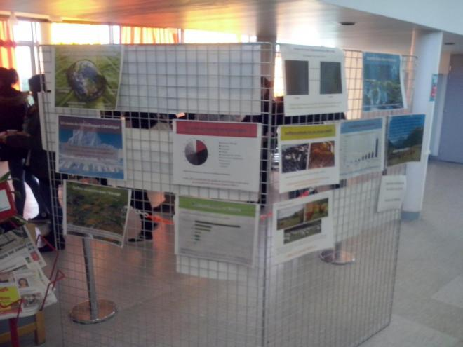 """Notre exposition """"papier"""""""