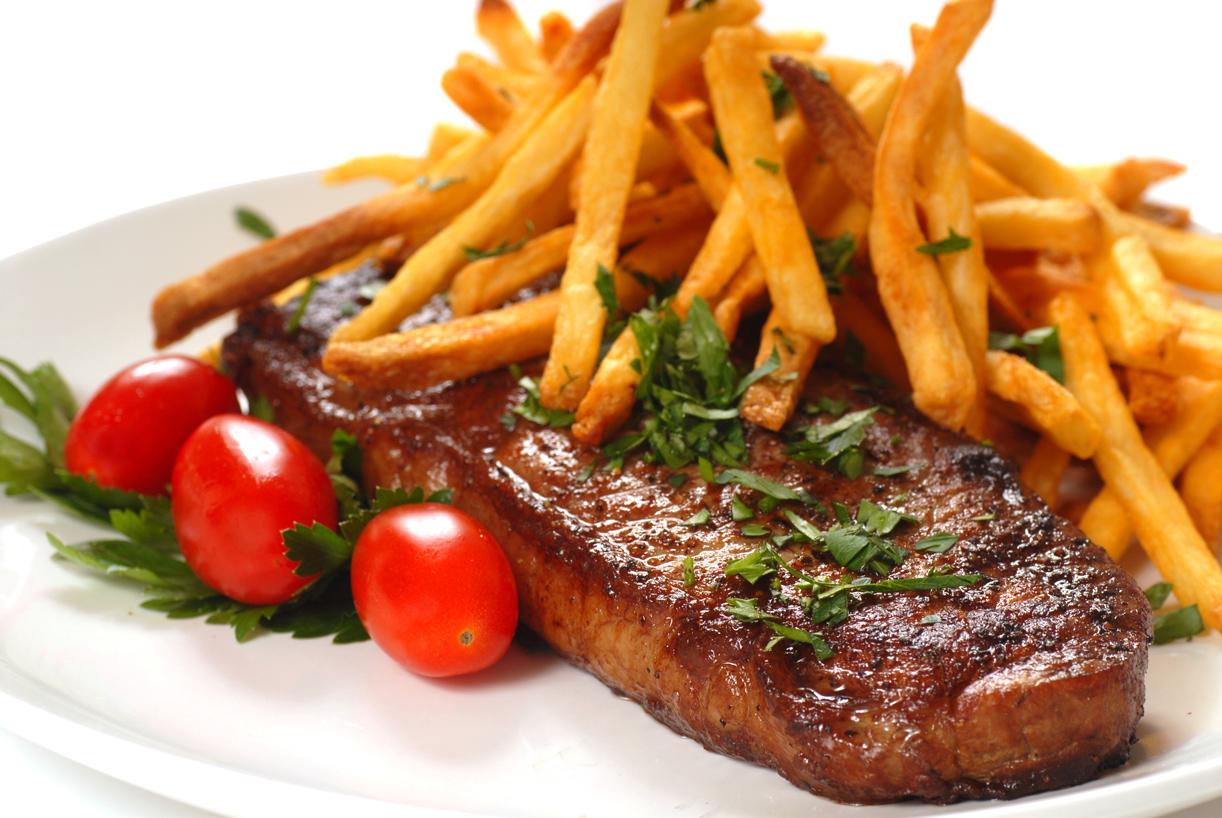 Steak sm